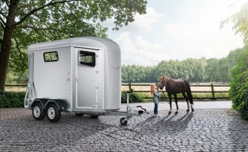 Sicher, komfortabel und preiswert: Der neue Böckman Portax Esprit