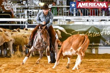 AMERICANA 2021: Die Bonda Ranch ist Platin Sponsor 2021