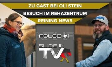 SLIDE IN TV Ausgabe 1