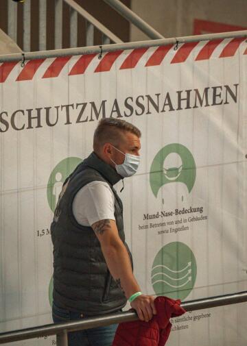 NRHA Germany  Breeders Derby 2021