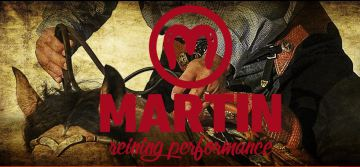 Martin Binder Reining Performance