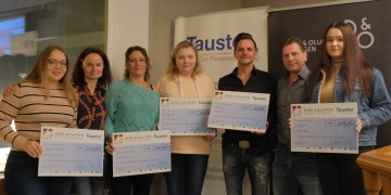 "Gewinner 2019 in der Sonderklasse ""Novice Horse Non Pro"""